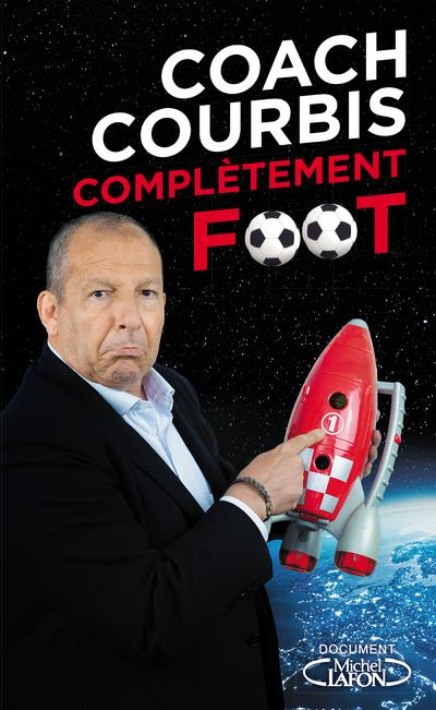 COACH COURBIS COMPLETEMENT FOOT